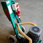 Schleifmaschine Omega 400